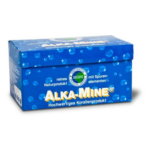 Alka-Mine