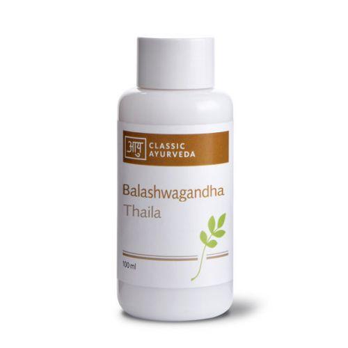 Balashwagandha Thaila