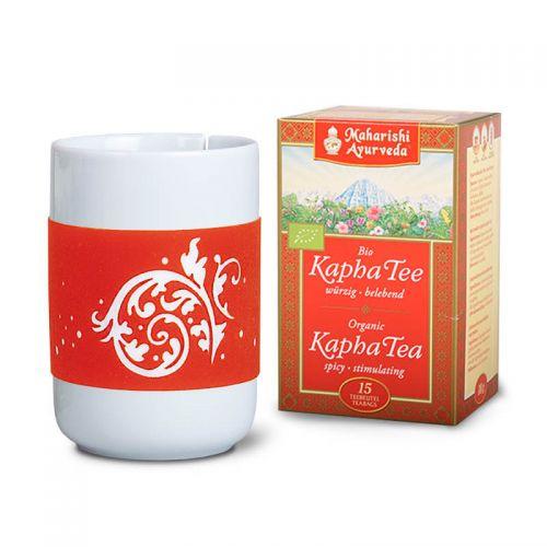 Tee Geschenkset Kapha
